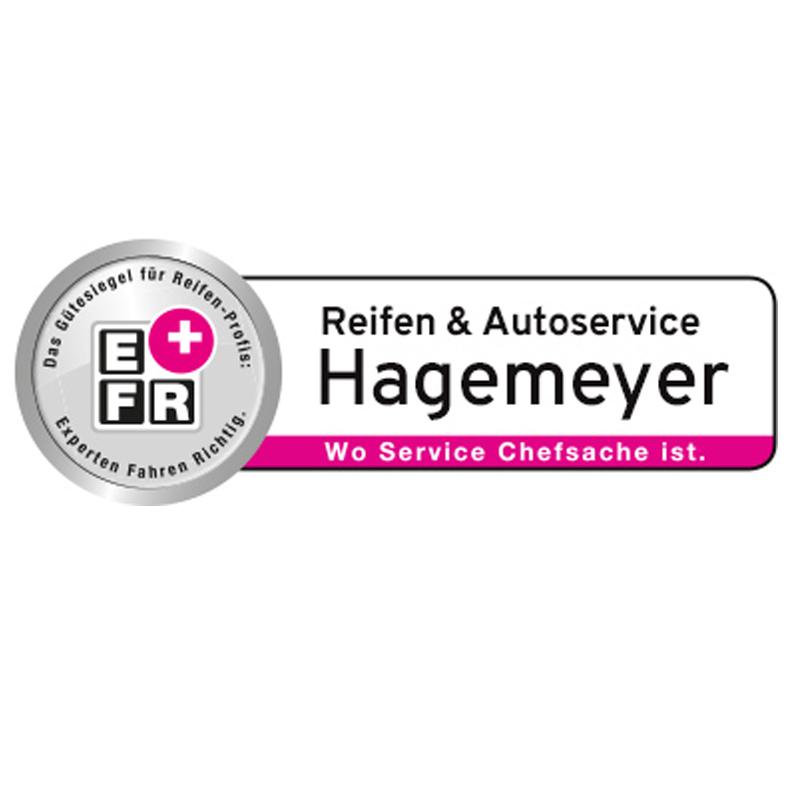 Bild zu Reifen & Autoservice Hagemeyer Inh. Antonino Laurino e.K. in Wuppertal