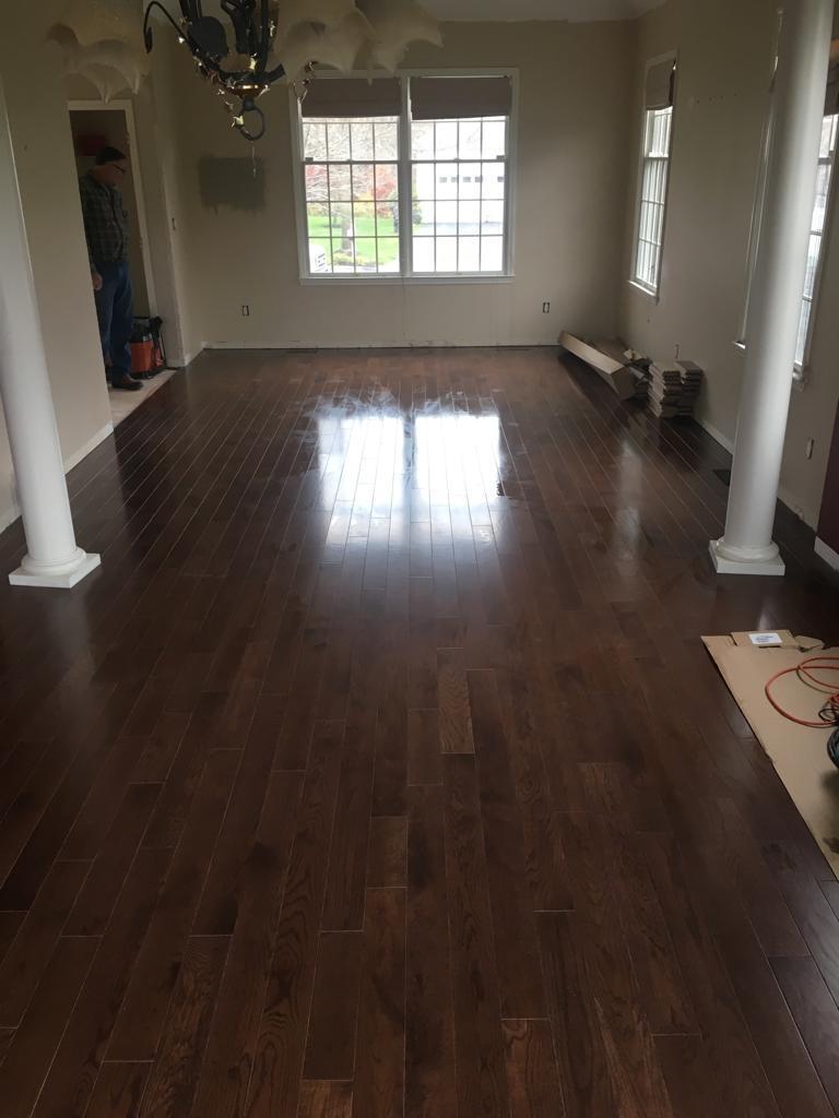 Eagle Flooring & Solutions - Hardwoord & Wood Flooring Installers, refinishing & Repairs