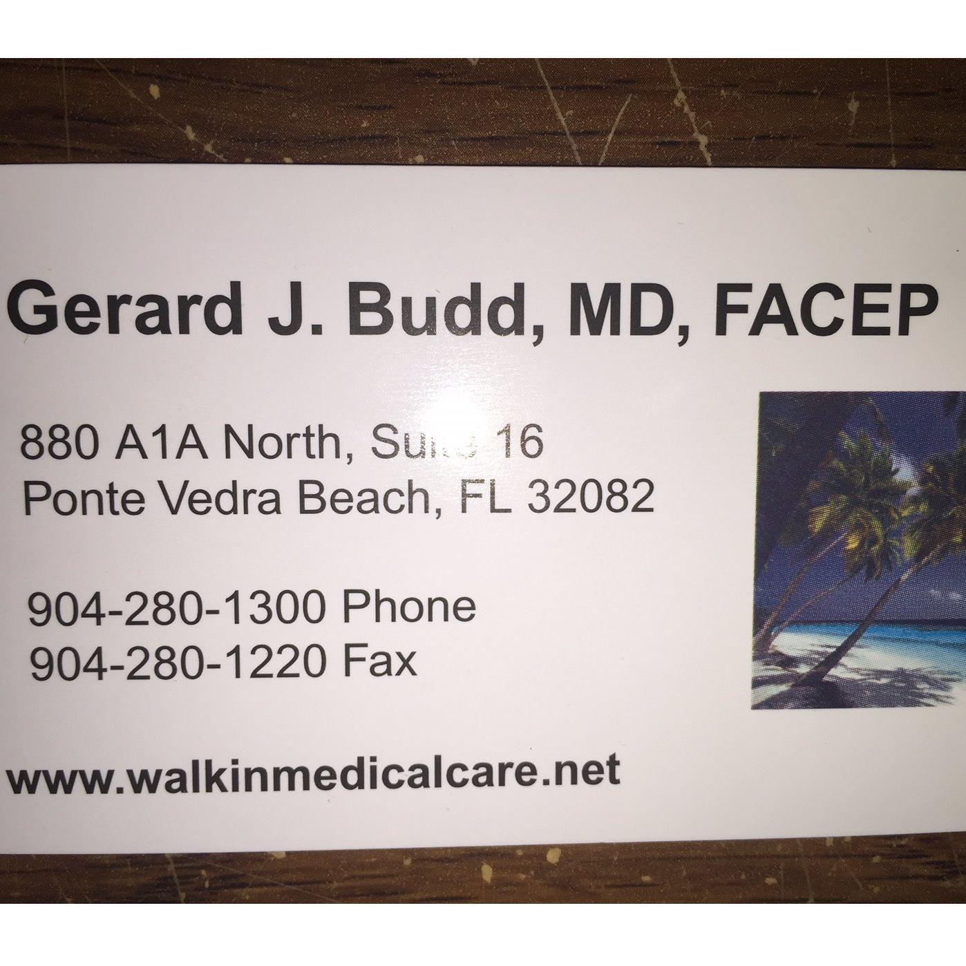 Walk in Medical Care - Ponte Vedra Beach, FL - Emergency Medicine