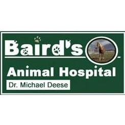 Baird's Animal Hospital - Lumberton, NC 28358 - (910)707-4718 | ShowMeLocal.com