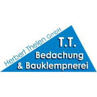 Bild zu T.T. Bedachung & Bauklempnerei GmbH in Düsseldorf