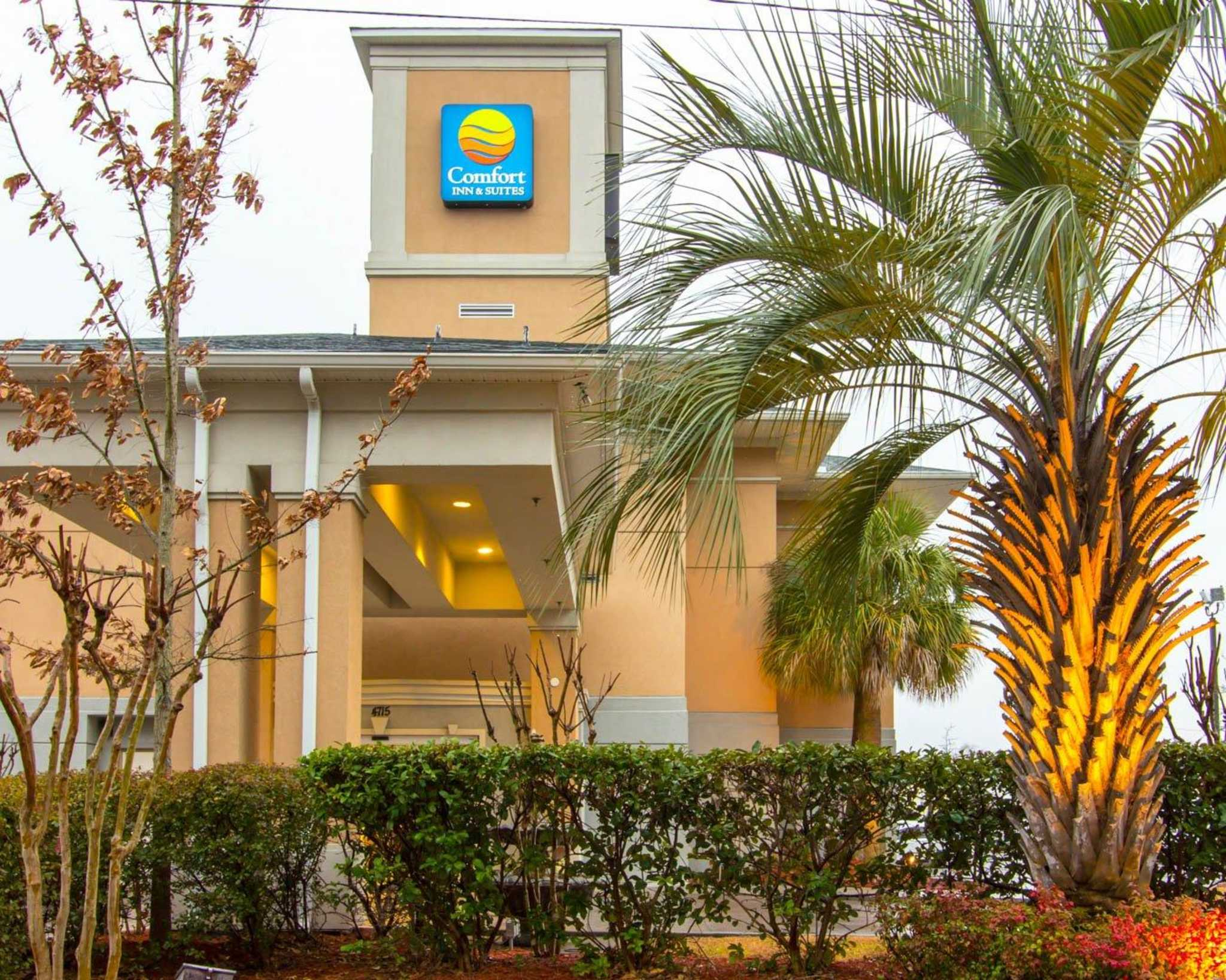 Hotels Near North Charleston Coliseum South Carolina