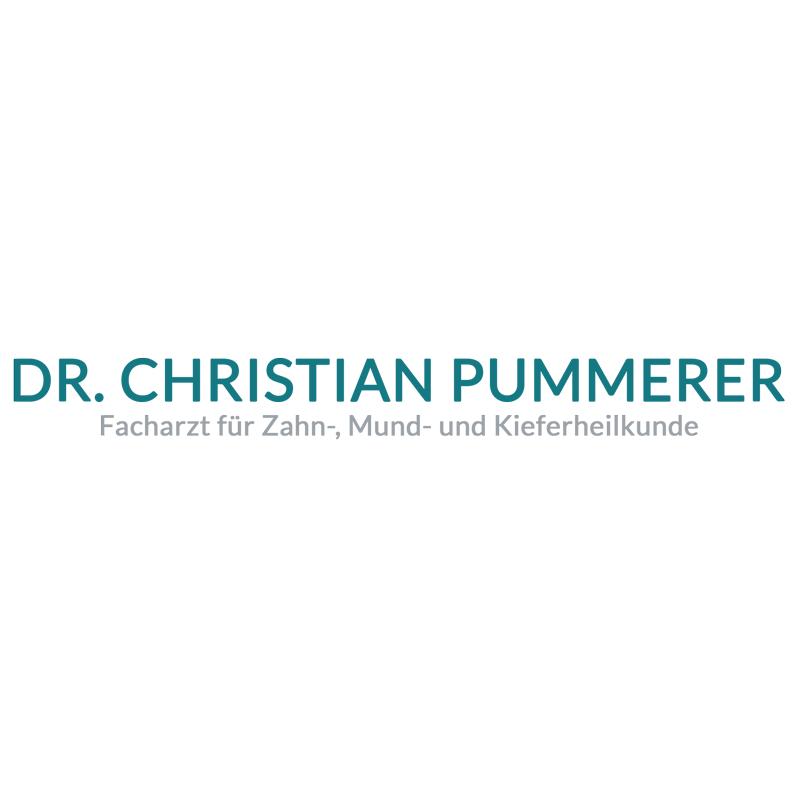 Dr. Christian Pummerer Logo