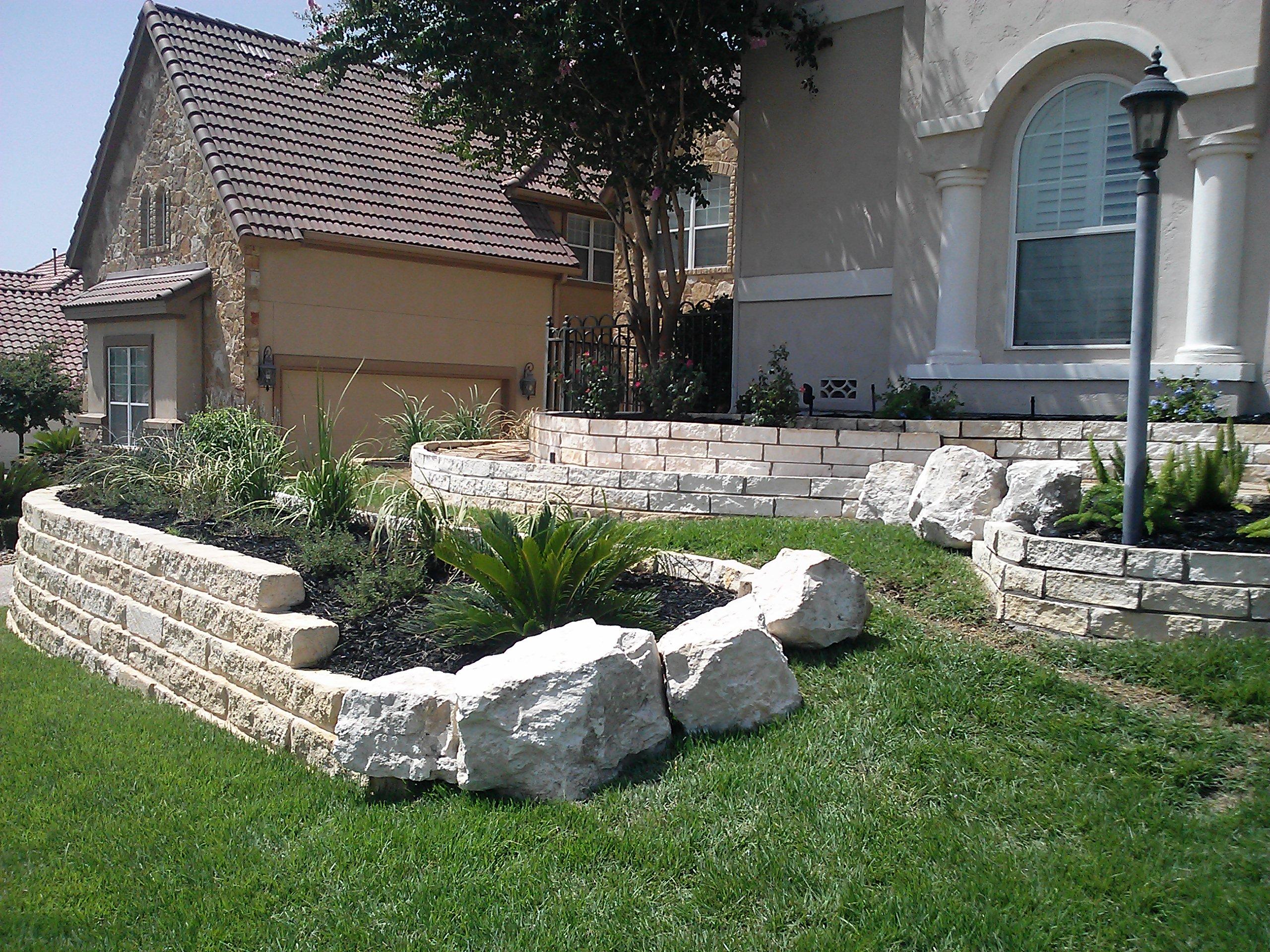 Cdr Irrigation Amp Landscapes San Antonio Texas Tx