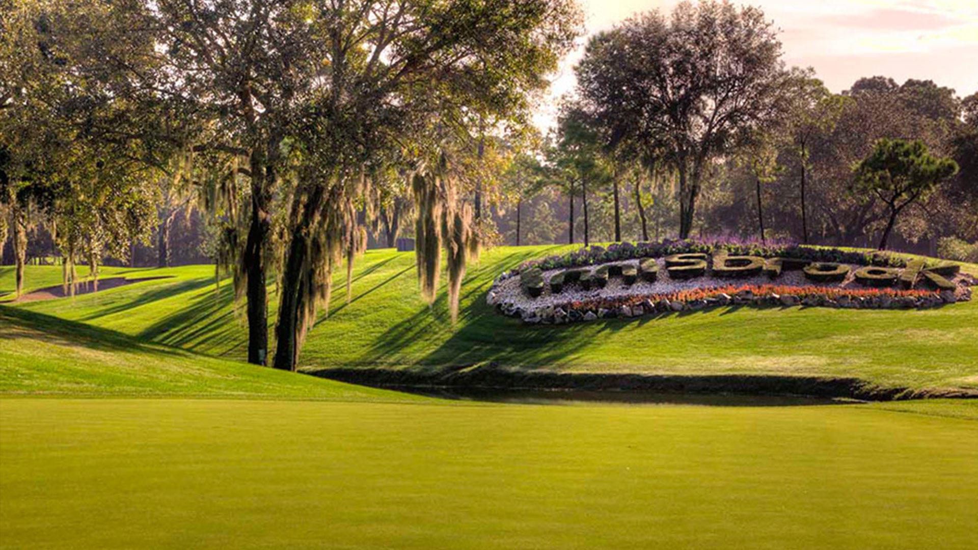 Innisbrook Resort And Spa