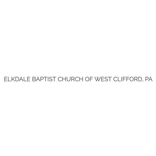 Elkdale Baptist Church Of West Clifford
