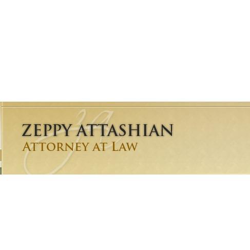Law Office of Zeppy Attashian, PC.