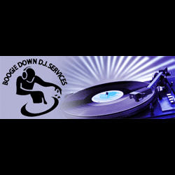 Boogie Down DJ Services