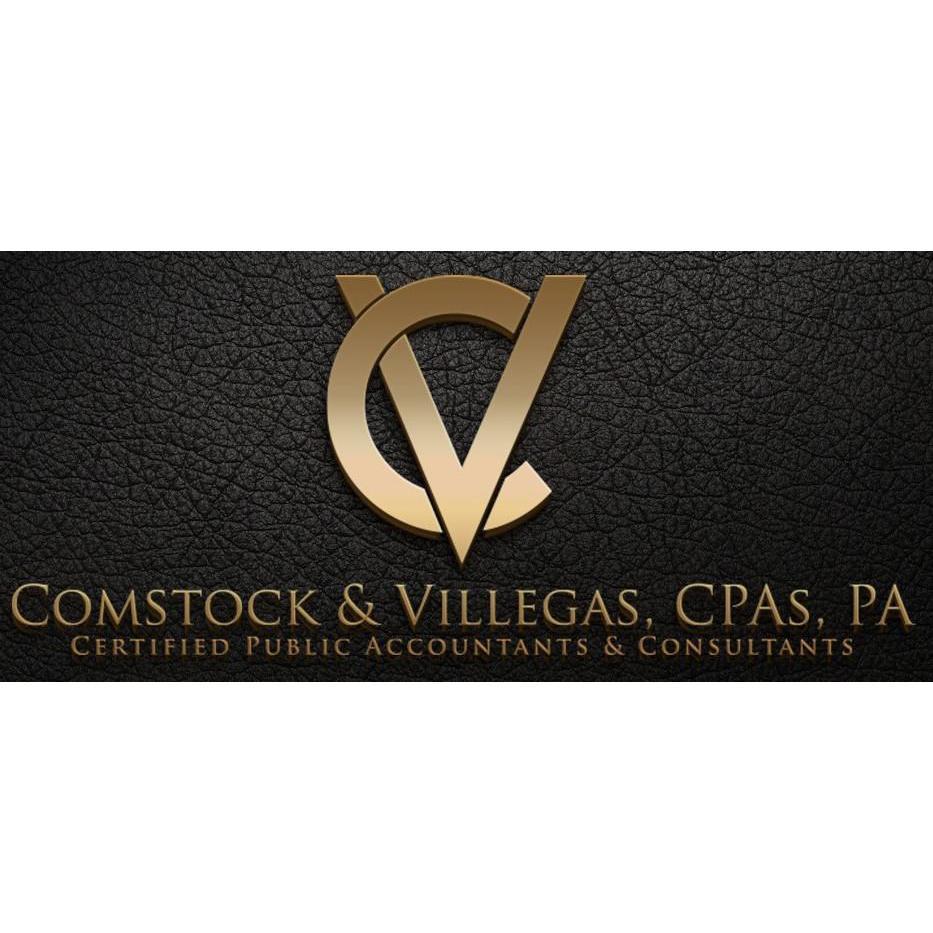 Comstock & Villegas, CPAs, PA - Fayetteville, NC 28303 - (910)483-6077 | ShowMeLocal.com