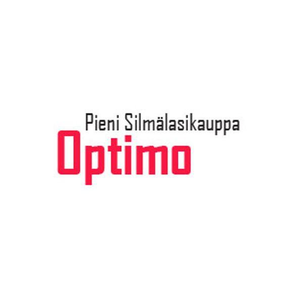 Pieni Silmälasikauppa Optimo