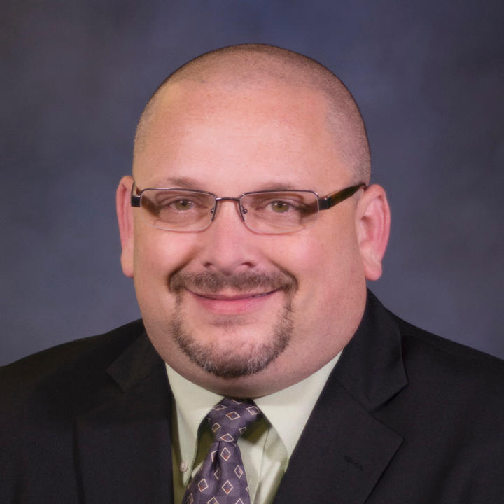 Joe Joiner - Missouri Farm Bureau Insurance