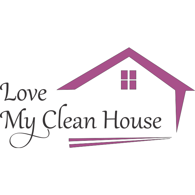 Love My Clean House