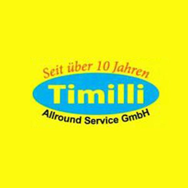 Bild zu Timilli Allround Service GmbH in Dortmund