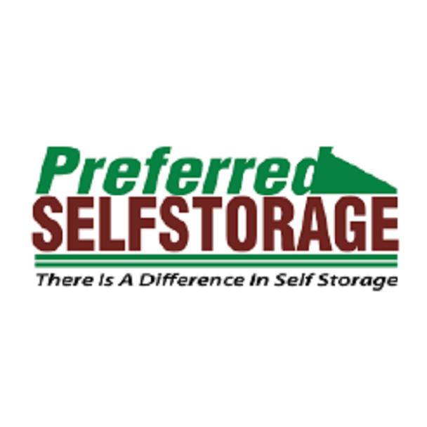 Preferred Self Storage - Double Oak, TX - Self-Storage