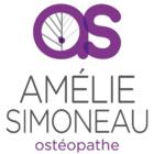 Ostéopathie Amélie Simoneau D.O.