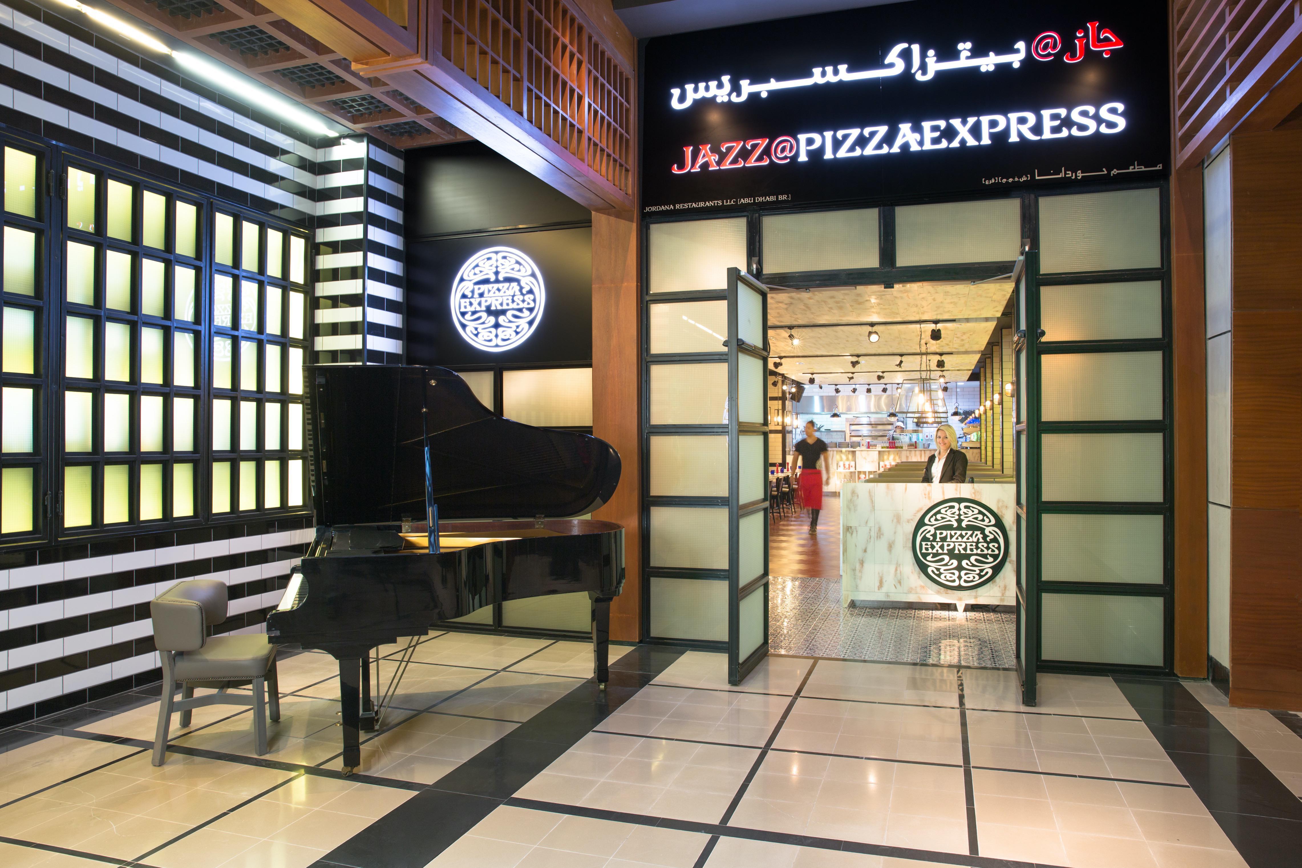 Jazz@PizzaExpress