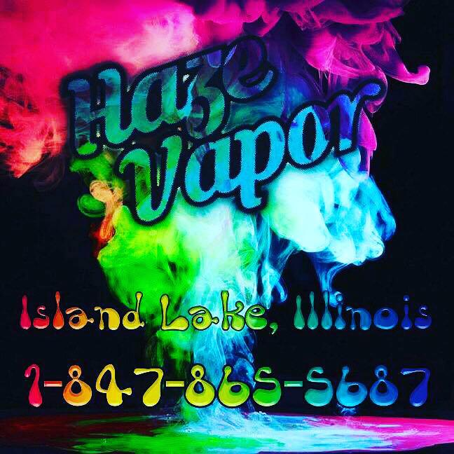 Haze Vapor - Island Lake, IL 60042 - (847)865-5687 | ShowMeLocal.com
