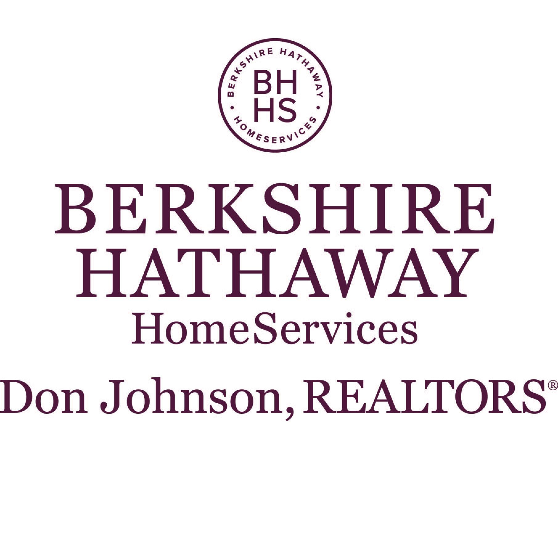 Berkshire Hathaway HomeServices Don Johnson Realtors