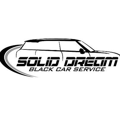 Solid Dream Black Car Service LLC