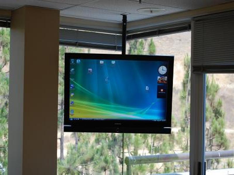 Directhidef Flat Tv Home Theater Installation, Prewiring Audio-Video-Data-Phone