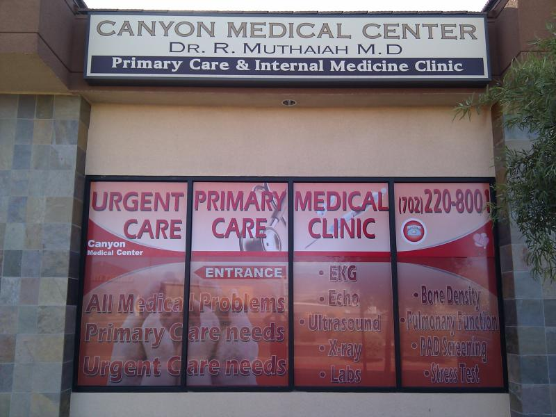 Urgent Care, Primary Care, Doctors, Physicians