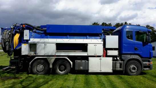 Boberg Recycling AB