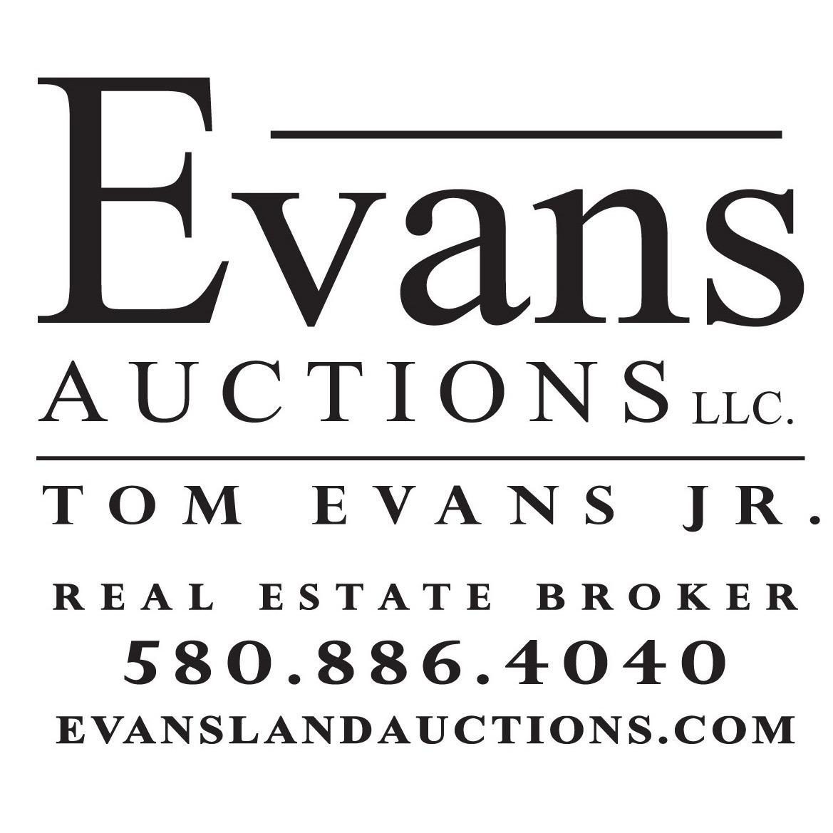 Evans Auctions