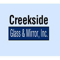 Creekside Glass & Mirror Inc