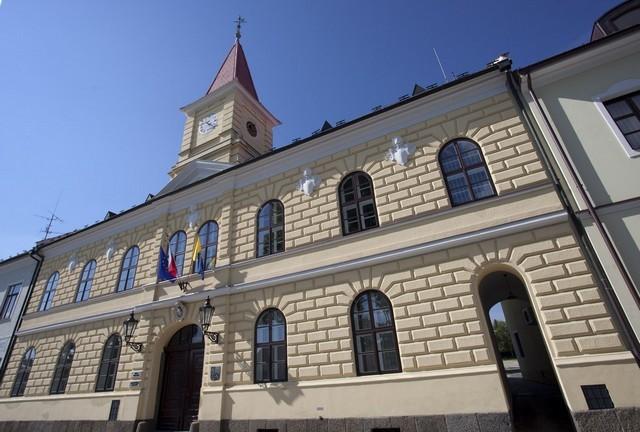 Informační centrum a Klub kultury Města Velké Bíteše, příspěvková organizace