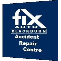 Fix Auto Blackburn