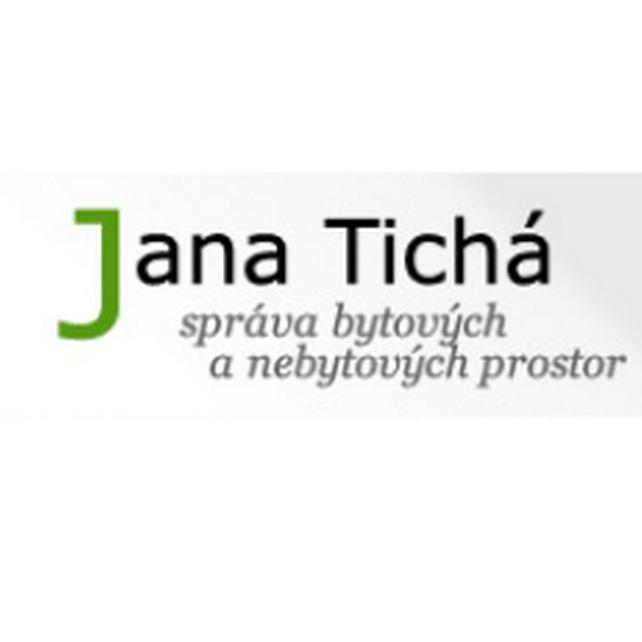 Správa domů - Jana Tichá