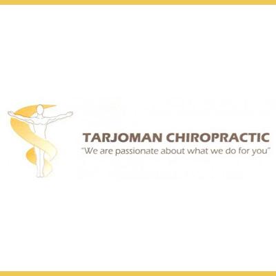 Tarjoman Chiropractic & Weight Loss