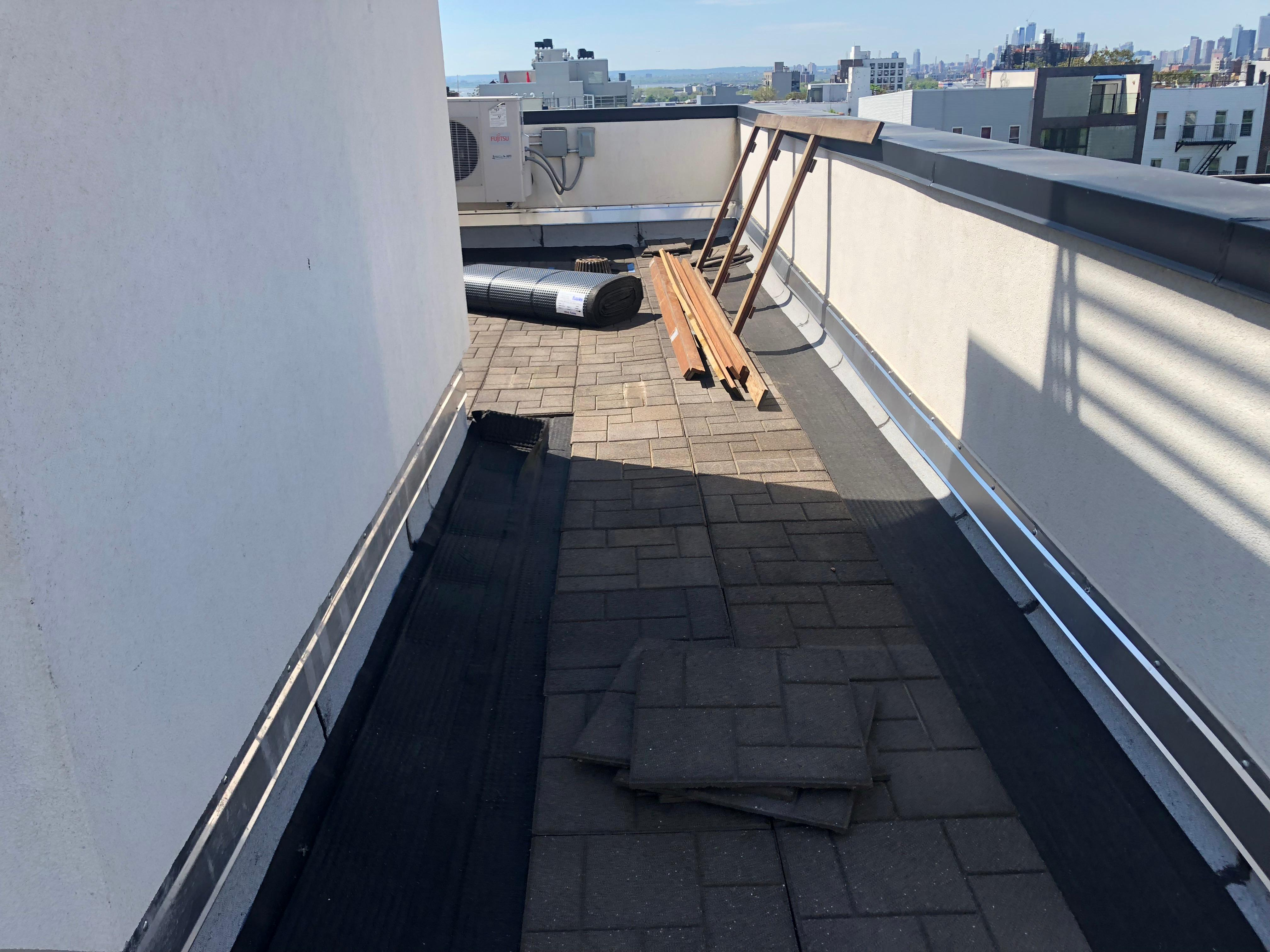 Roman Roofing 8515 12th Ave Brooklyn Ny Metal Roofing Contractors Mapquest