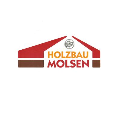 Bild zu Holzbau Molsen in Balingen