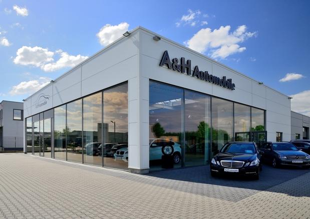 A+H Automobile e.