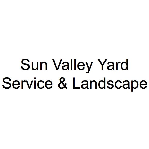 Sun Valley Yard Service & Landscape