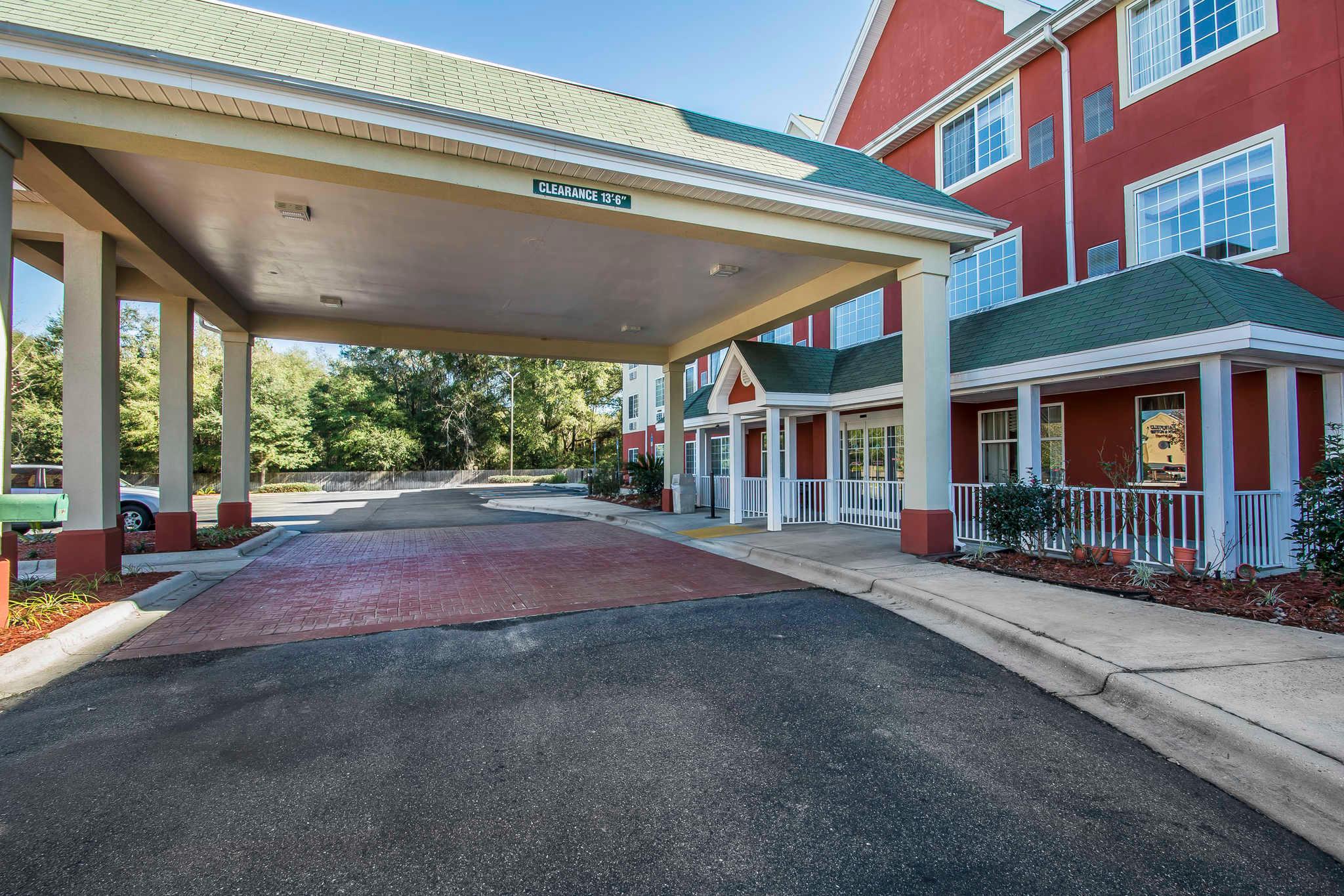 Econo Lodge Inn  U0026 Suites  Marianna Florida  Fl