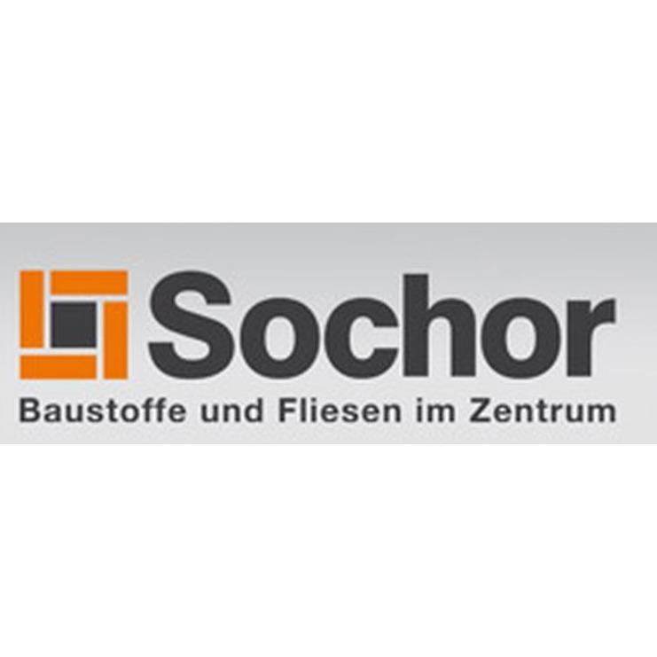 Sochor - Baustoffe und Fliesen im Zentrum