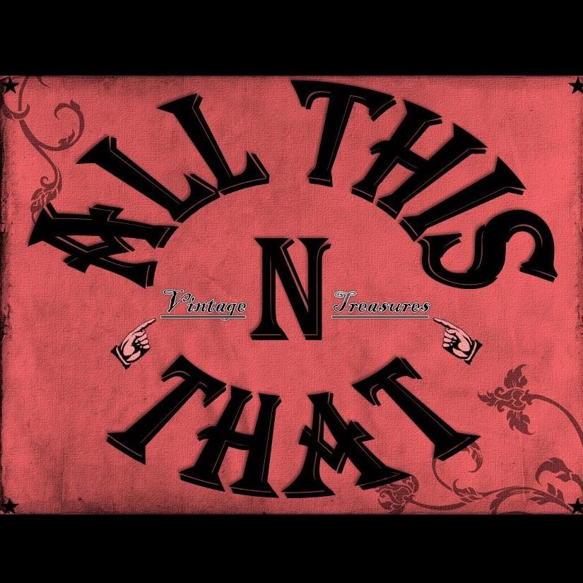 All This-N-That
