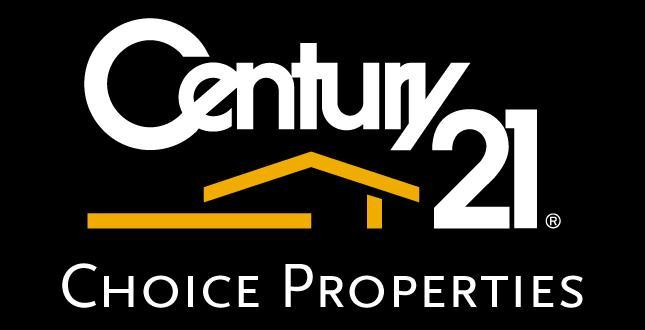 Century 21 Choice Properties