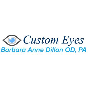 Barbara Ann Dillon, OD, PA