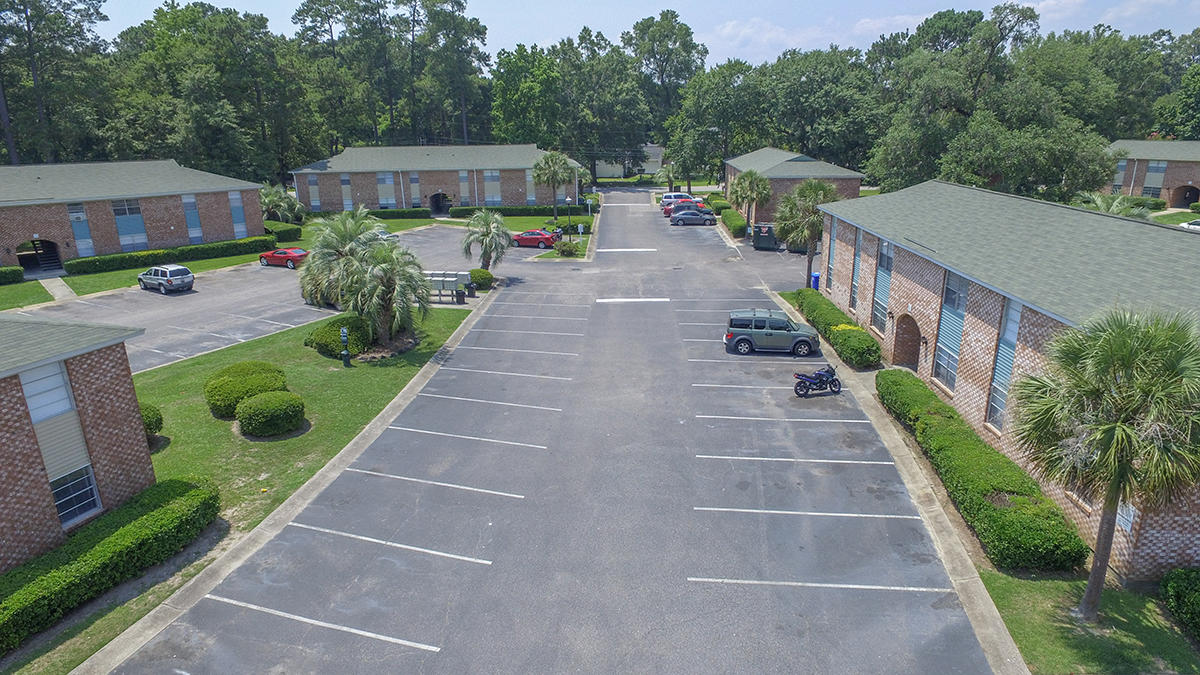 Pinecrest Apartments West Ashley