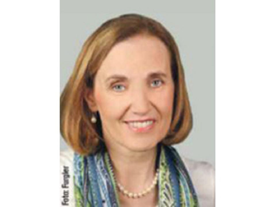 Priv. Doz. Dr J. Stephanie Binder