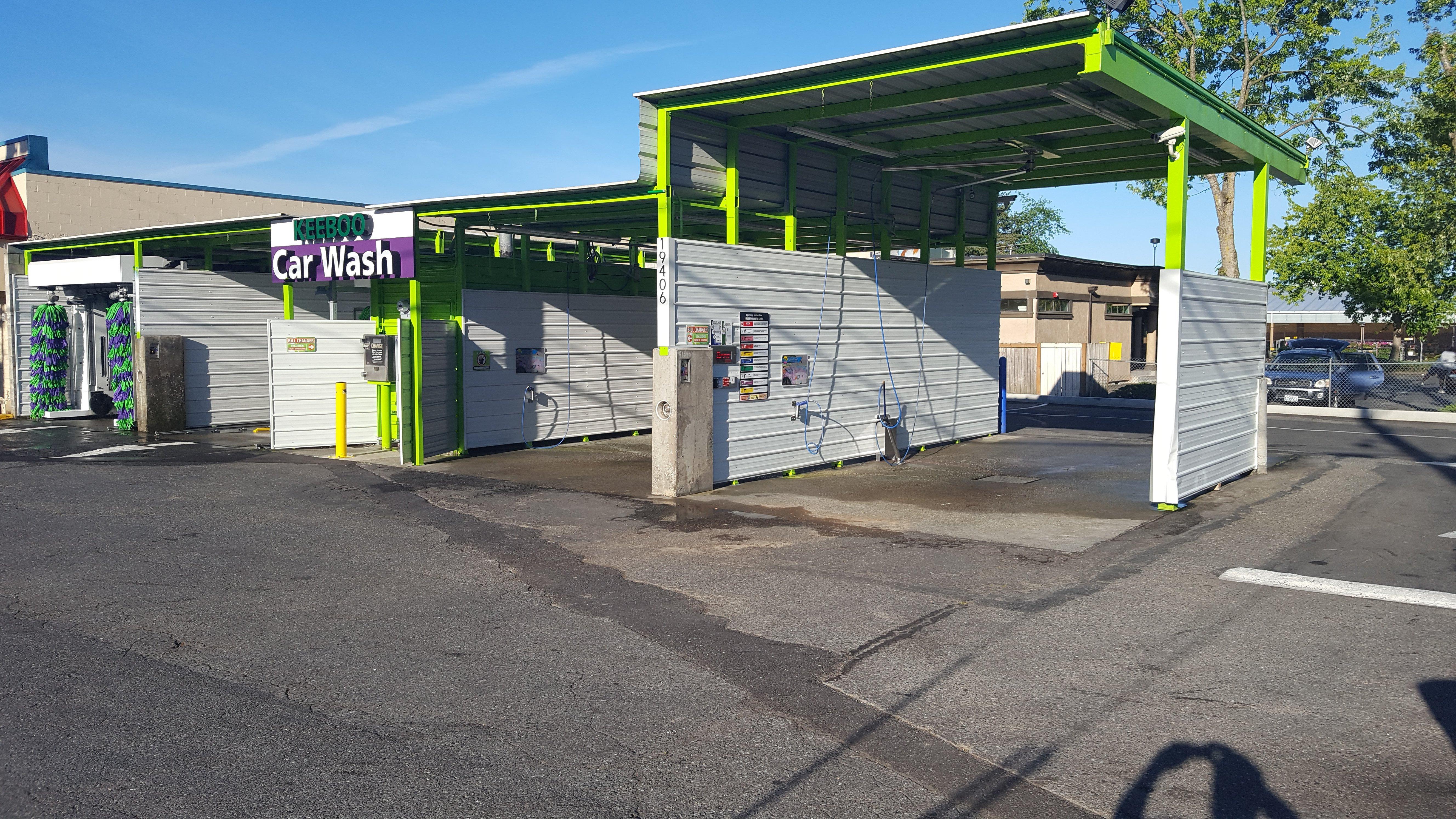 Mr Kleen Car Wash Prices