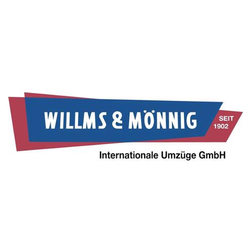 Bild zu Willms & Mönnig Umzüge GmbH in Bielefeld
