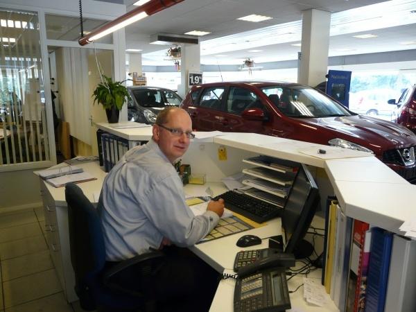 Autobedrijf Aantjes-Hofman