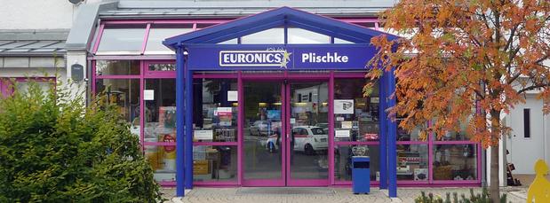 EURONICS Plischke