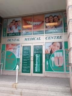 Hillsborough Dental Centre in Scarborough
