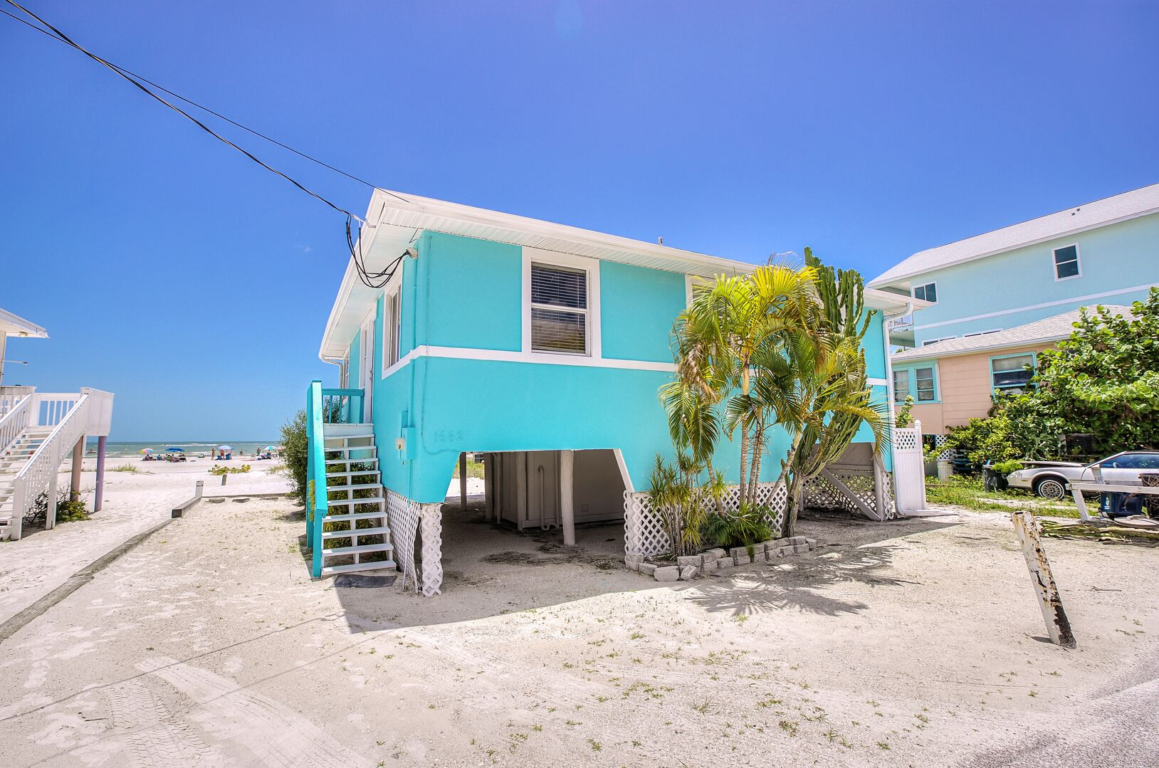 Luxury Vacation Rentals of Fort Myers Beach