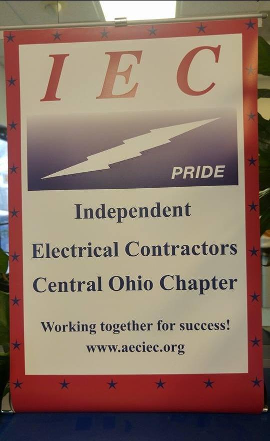 IEC Central Ohio